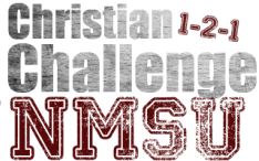 Christian Challenge at New Mexico State University